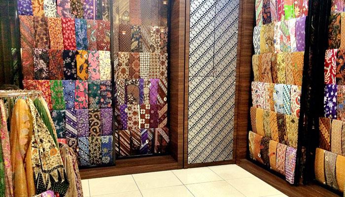 toko batik