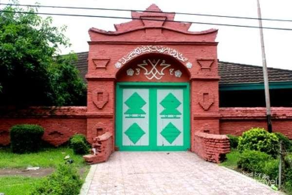 masjid agung cipta rasa cirebon